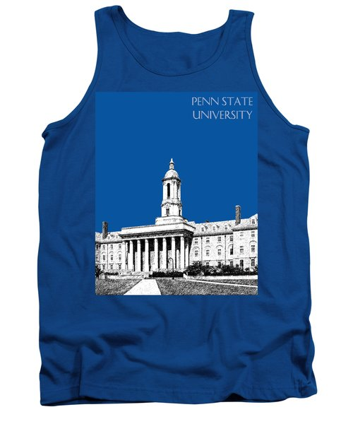 Penn State University - Royal Blue Tank Top