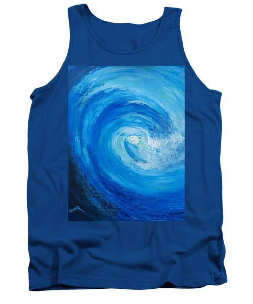 Pipeline No Way Out Tank Top
