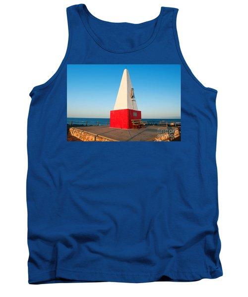 Port Denison Obelisk Tank Top