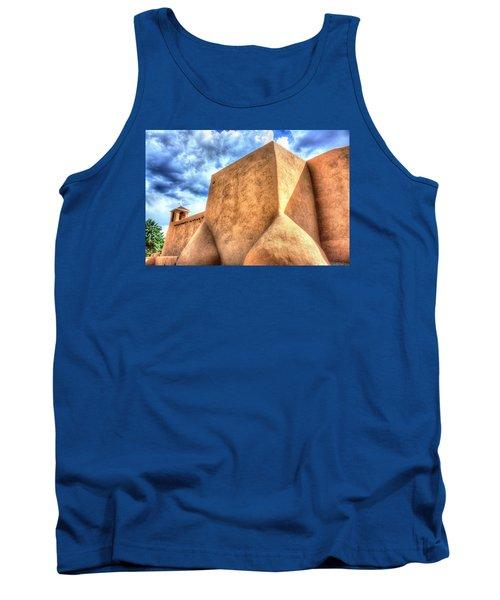 San Francesco De Asis, Rancho De Taos I Tank Top