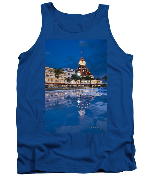 Rare Reflection Tank Top