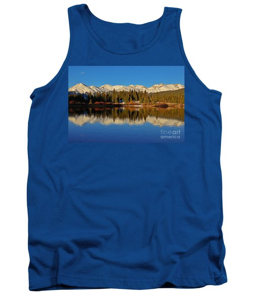 San Juan Reflections Tank Top
