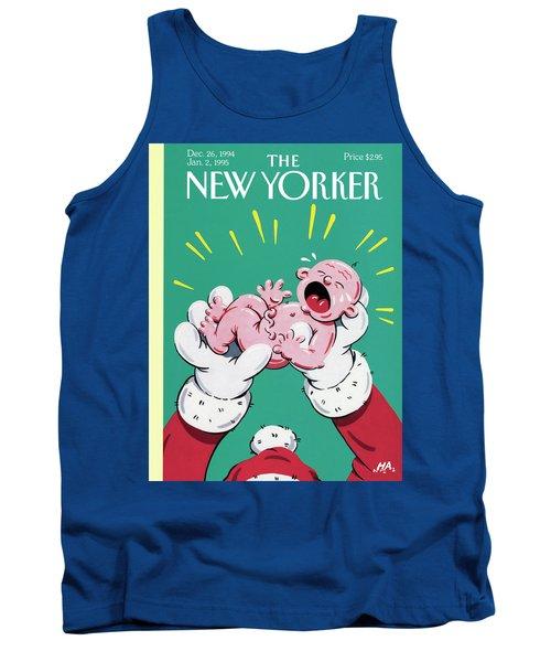 New Yorker December 26th, 1994 Tank Top