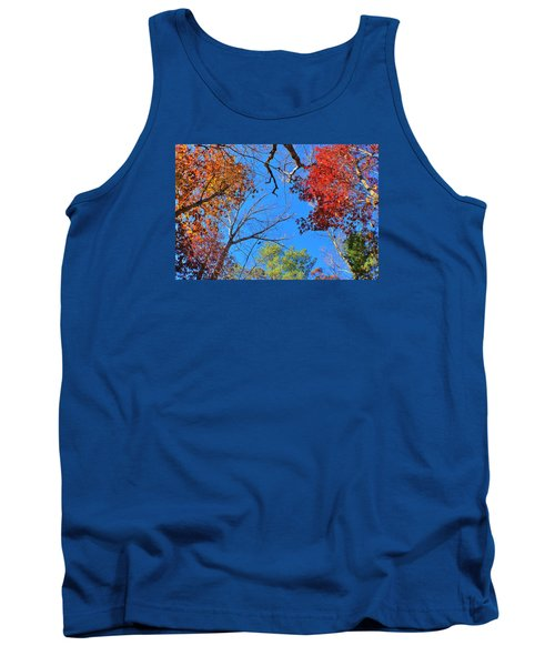 Seasons Tank Top