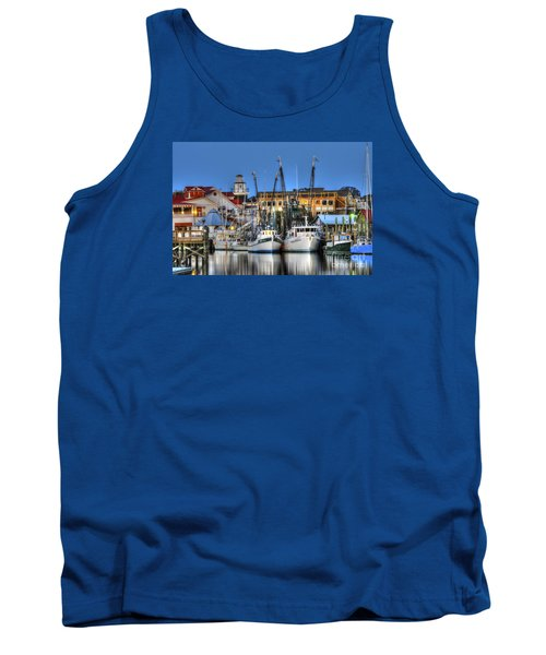 Shem Creek Tank Top
