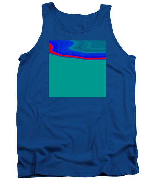 Shoreline II C2014 Tank Top