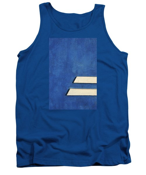 Tank Top featuring the photograph Skc 0304 Parallel Paths by Sunil Kapadia