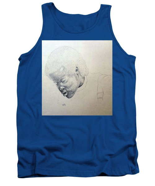 Sorrow Tank Top