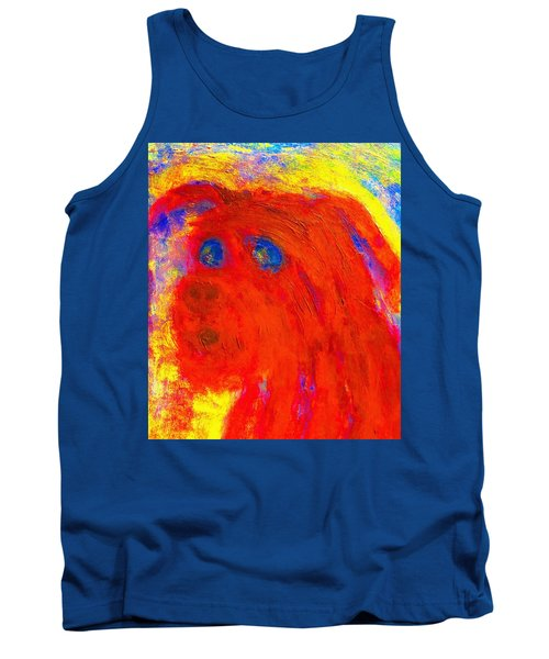 Spooky Times Have Been And Spooky Times Will Come  Tank Top
