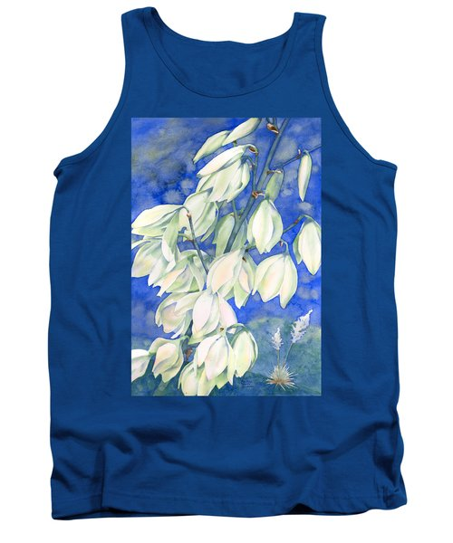 Springtime Splendor Tank Top