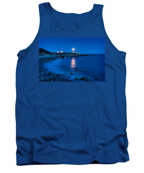 Star Beacon Tank Top