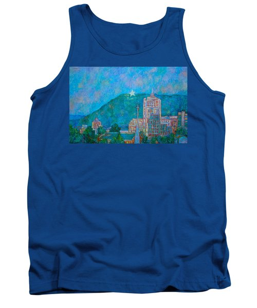 Star City Tank Top