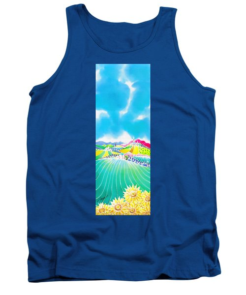 Summer Colors Tank Top