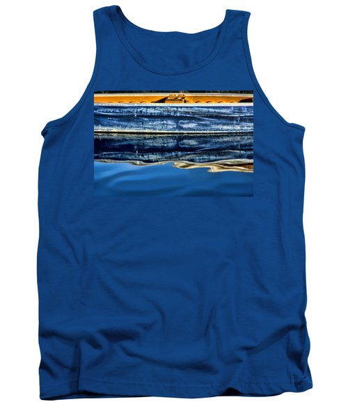 Tank Top featuring the photograph Summer Fun by Tammy Espino