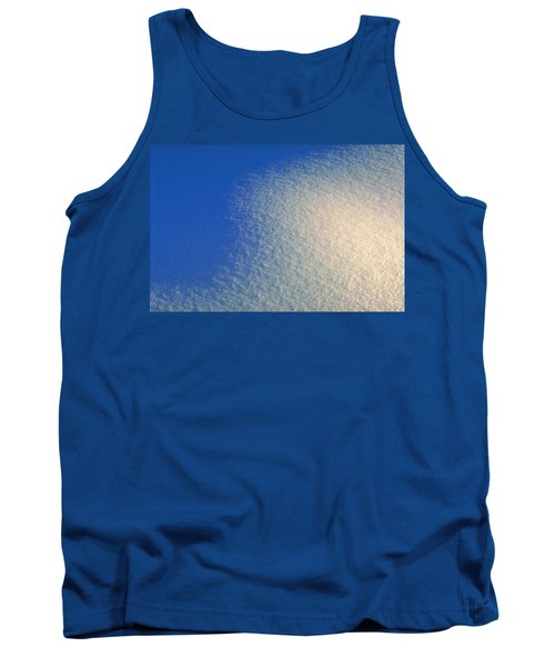 Tao Of Snow Tank Top