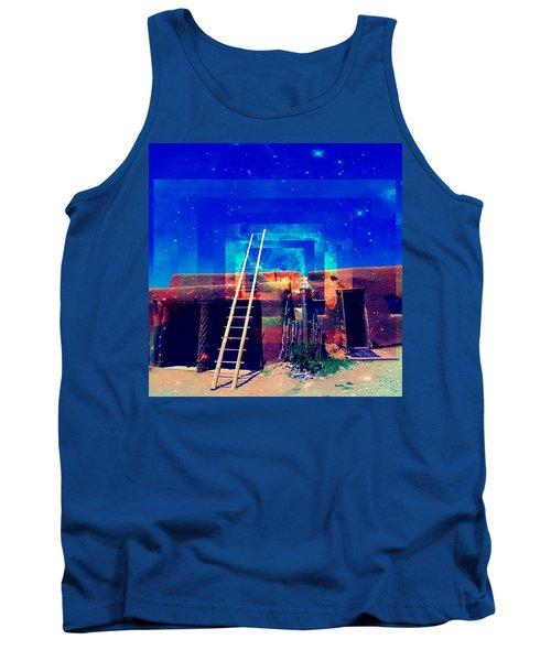 Taos Dreams Come True Tank Top