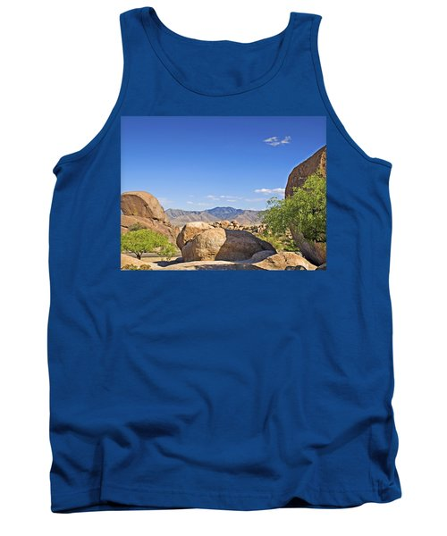 Texas Canyon Tank Top