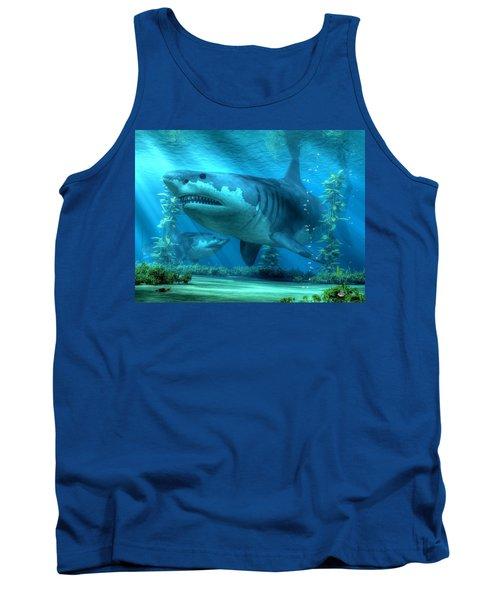 The Biggest Shark Tank Top