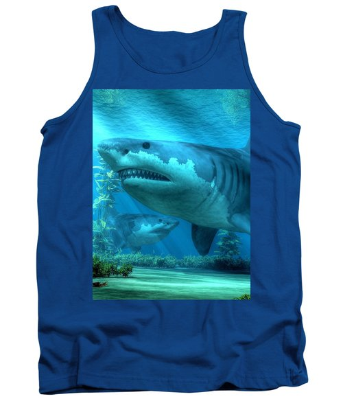 The Biggest Shark Tank Top