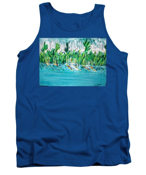 The Docks Tank Top