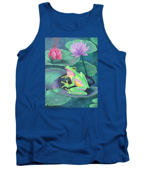 The Frog Tank Top