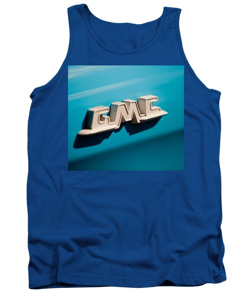 The Gmc Tank Top