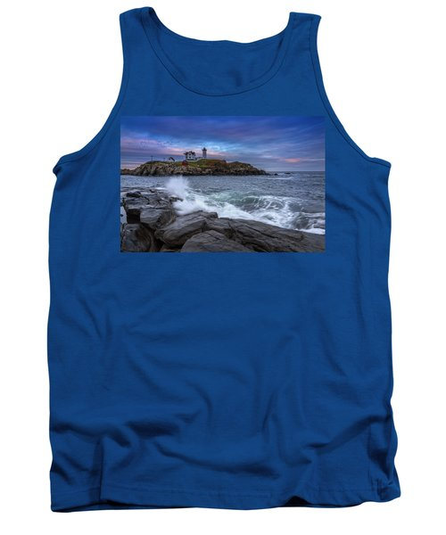 The Nubble In Color Tank Top
