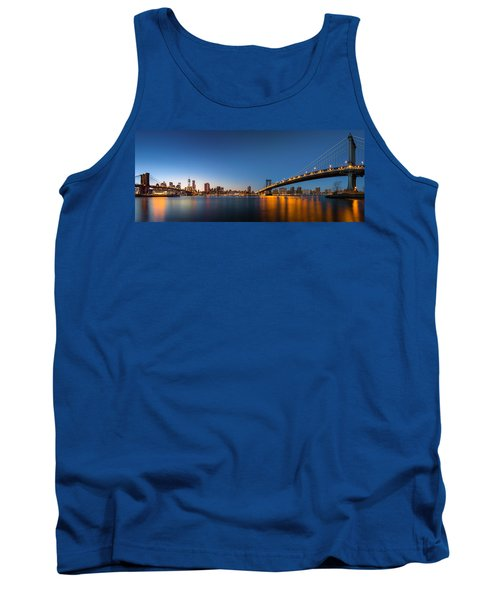 The Two Bridges Tank Top