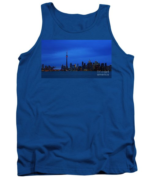 Toronto Blues... Tank Top