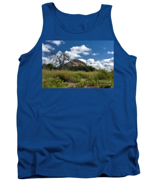 Turkey Hill Tank Top