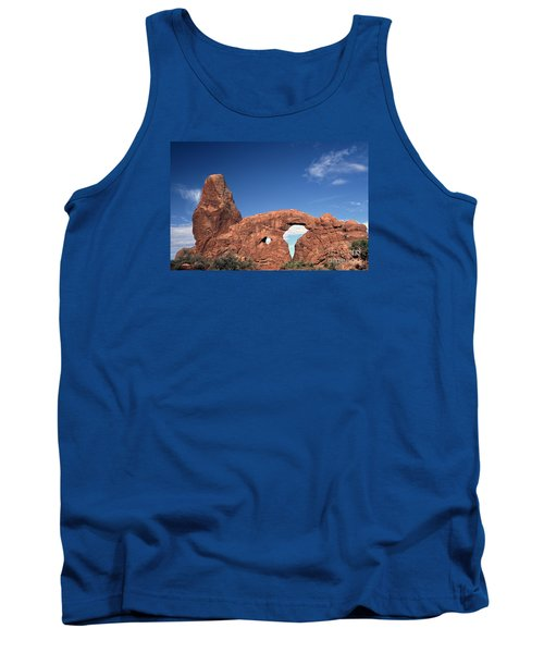 Turret Arch Tank Top