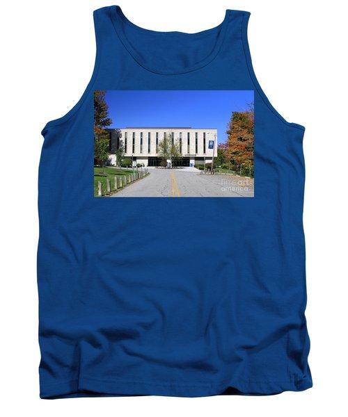 Upj Library Tank Top