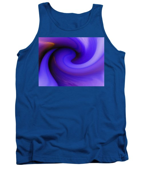 Vortex Tank Top