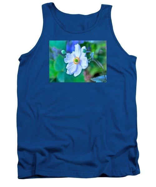 Flower 13 Tank Top