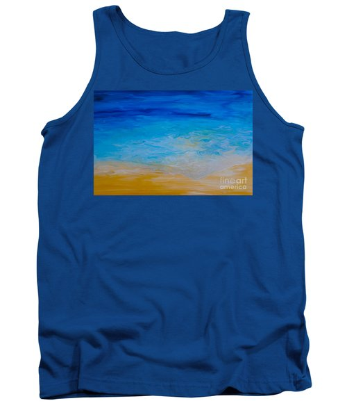 Water Vision Tank Top