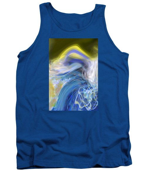 Wave Theory Tank Top
