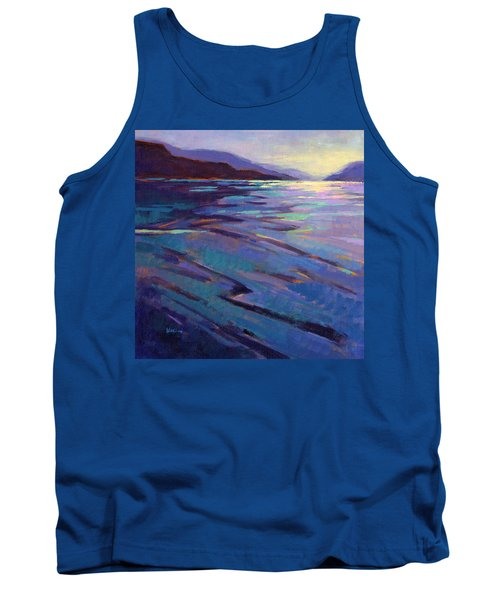 Where The Whales Play 3 Tank Top