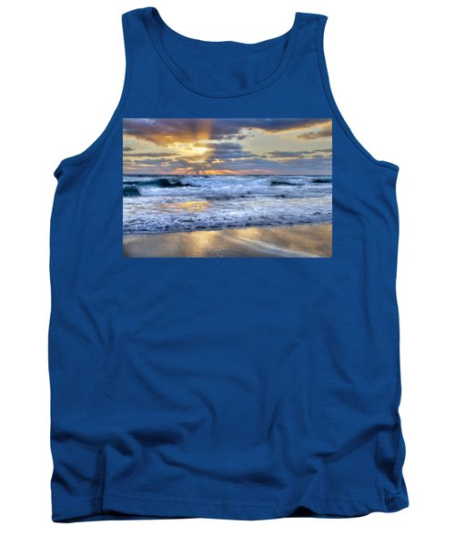 Window To Heaven Tank Top