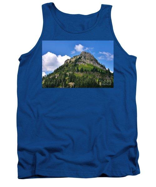 Yakima Peak Tank Top by Sean Griffin