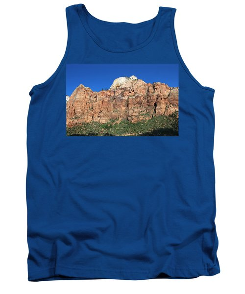 Zion Wall Tank Top