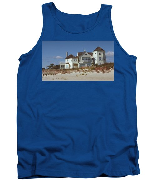 Beach House Tank Top