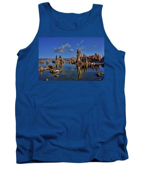 Mono Lake Tank Top