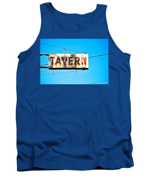 Tank Top featuring the photograph Test by Test