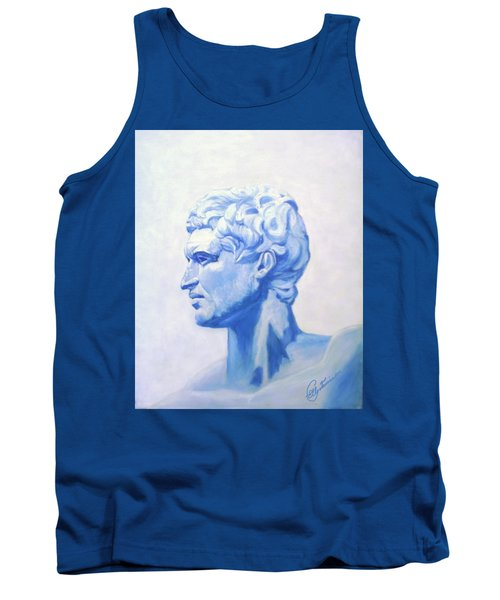 Athenian King Tank Top