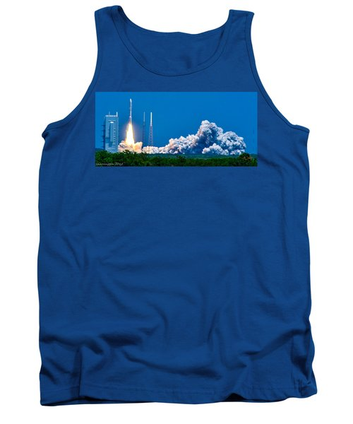 Atlas Launch Tank Top