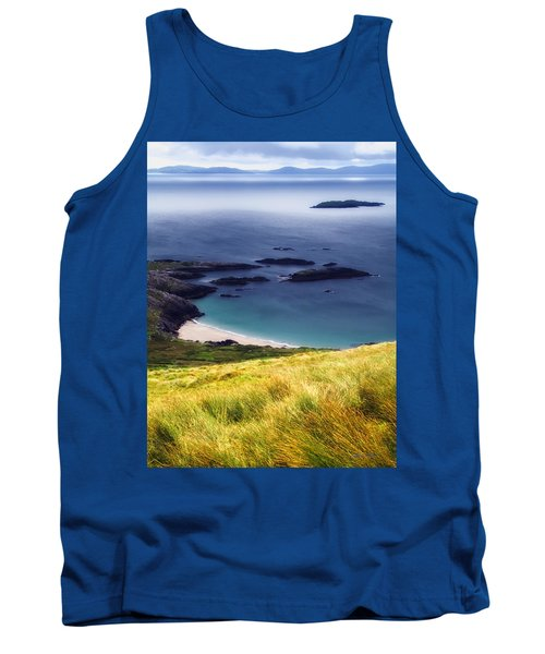 Coast Of Ireland Tank Top