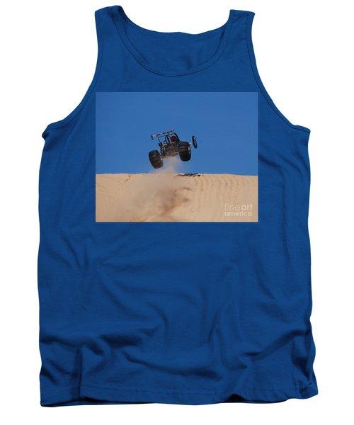 Dune Buggy Jump Tank Top