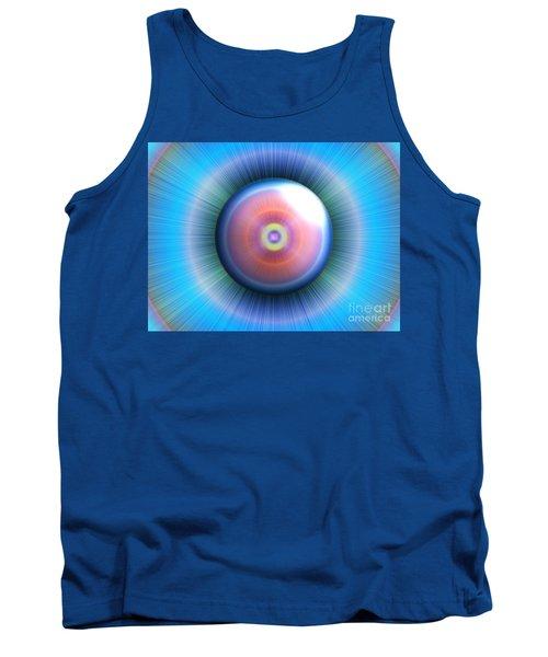 Eye Tank Top