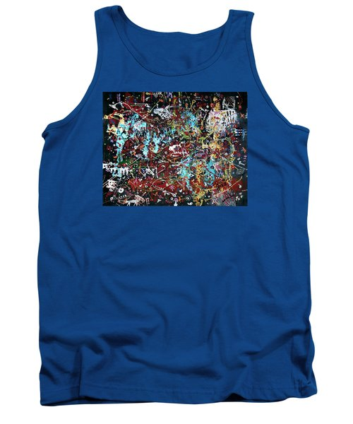 Government Bureaucracy Is Making Me Crazy Tank Top