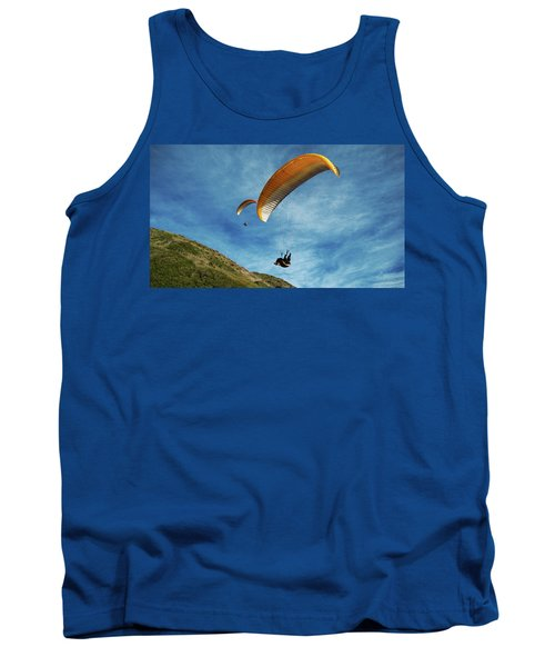 High Flyers Tank Top